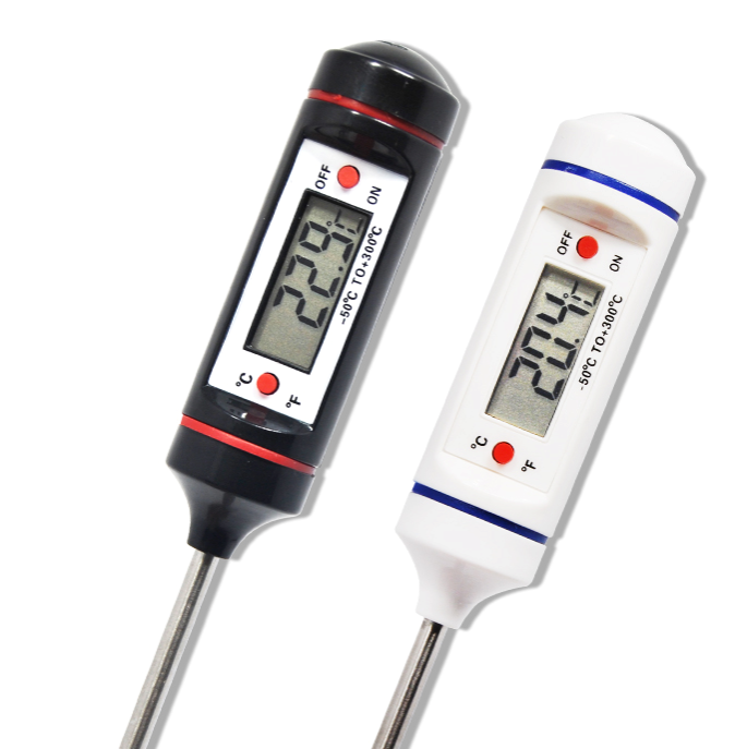 Feilong TP300 China digitales Nahrungsmittelthermometer wt-2
