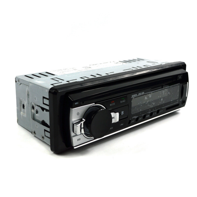 Fm Sd Usb Stereo Audio Radio Video Navigation Car Dvd Vcd Cd Mp5 Mp4 Mp3 Player With Bluetooth