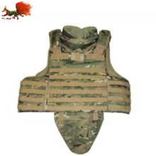 bullet proof vests Waterproof Quick Release System