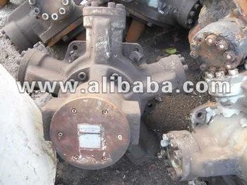 For sale staffa hmc 270 dual dispacement hydraulic motor for Hydraulic motors for sale