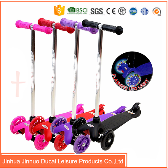 China toys black scooters for girlsTK02