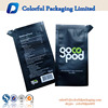 China supplier food grade plastic chocolate sugar coffee snack packaging bag