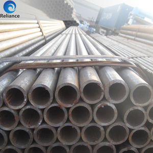 cement lined steel pipe / carbon steel pipe price per kg / black steel asian tube