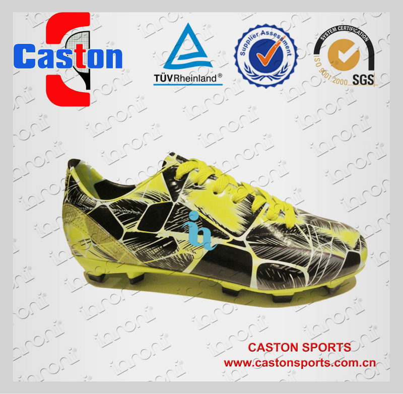 Wholesale action football Shoes Sport