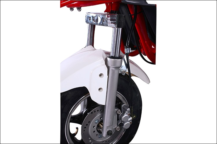 EEC approved 2500W electric scooter