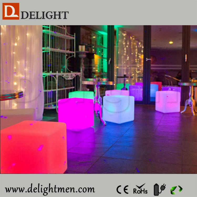 Led Cube Magic  Led Cube Seat Lighting  Led Rubik Cube Home Furniture   Buy  Led Rubik Cube Home Furniture Light Up Led Cubic Chair Glowing Cube Table. Led Cube Magic  Led Cube Seat Lighting  Led Rubik Cube Home
