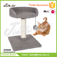 wholesale,cozy plush,cat tree scratcher