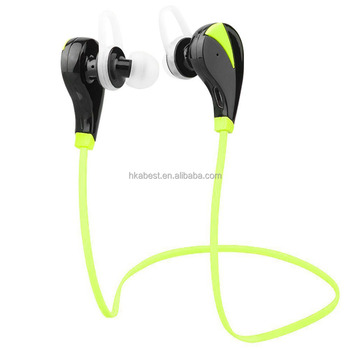 Bluetooth 4.0 Headset Sports Handsfree In Ear Stereo Earphone Wireless  Headphones for iPhone Samsung HTC Nokia d1b6ed764b56b