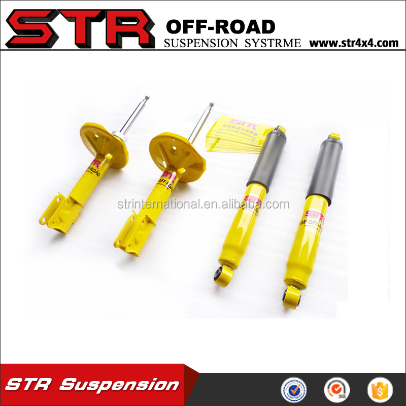 4x4 lift kits high temperature for Ranger Rover air suspension shock absorber