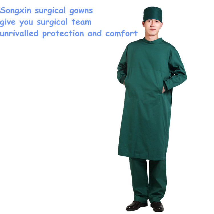 Cheap Hospital Surgical Uniform Operating Theatre Gowns For Sale ...