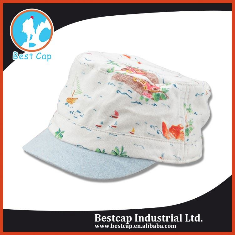 New hip hop cap,elegant China supplier children cap