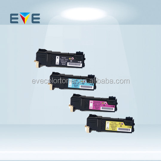 copier Toner Cartridge Compatible Xerox phaser 6125 toner