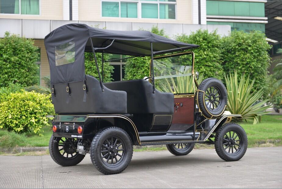 cheap classic personal tourist electric vehicle