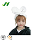 5% Discount Factory Direct Lovely Bunny Ear Girl Bath Shower Spa Usage Hair Wrap Headband