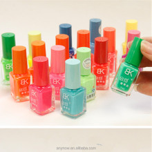 China Alibaba Private Label 20 Colors natural nail polish for party
