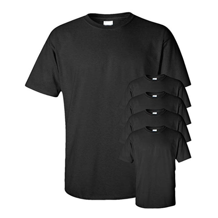 b37fb84a4 China Bulk Blank T-shirts, China Bulk Blank T-shirts Manufacturers and  Suppliers on Alibaba.com