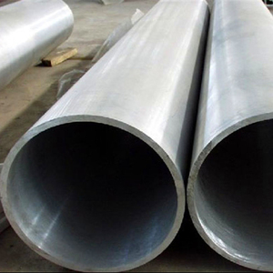 EN10216-5 X2CrNiMoN22-5-3 1.4462 Duplex Austenitic Ferritic Stainless Steel Pipe for petroleum chemical