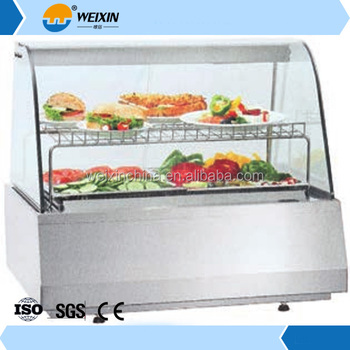 Hot Food Warmer Used Cateringbuffet Equipment For Sale - Buy ...
