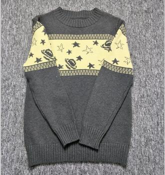297901559 2018 latest 100% cotton sweater designs for children