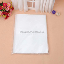 recloseable polypropylene zipper bags
