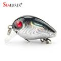 Lowest Price Sale 1pcs 1 5g 3cm Slowly Sinking 0 3 1 5m Wobbler Japan Mini