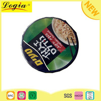seasoning sachet gluten free curry instant noodles
