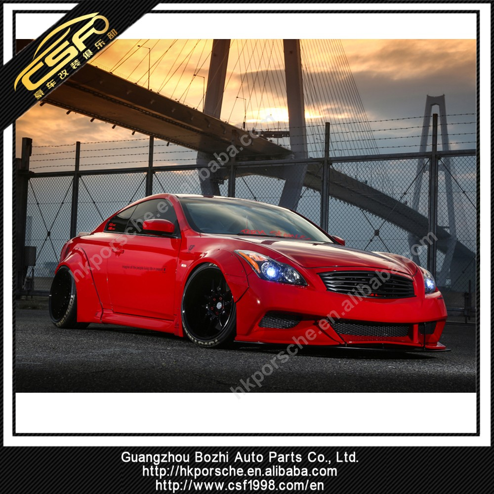 Infiniti g37 body kit infiniti g37 body kit suppliers and infiniti g37 body kit infiniti g37 body kit suppliers and manufacturers at alibaba vanachro Choice Image