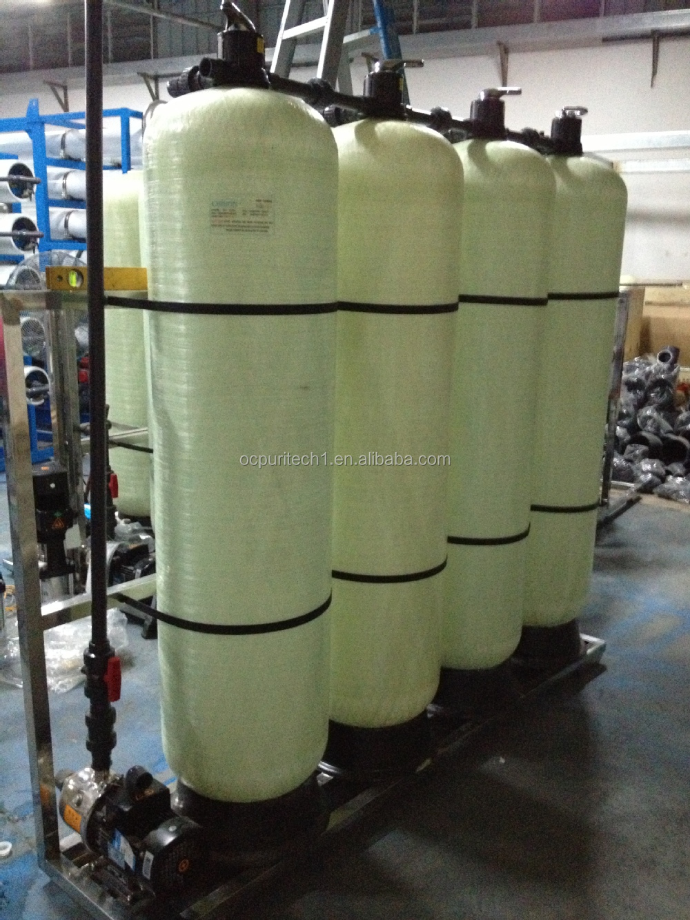 activate carbon RO water filtration systems filter