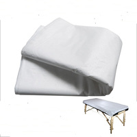 Beauty Massage Bed Table Cover Salon Spa sheets