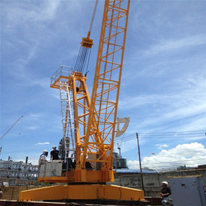 Singapore Tower Crane Wholesale, Tower Crane Suppliers - Alibaba