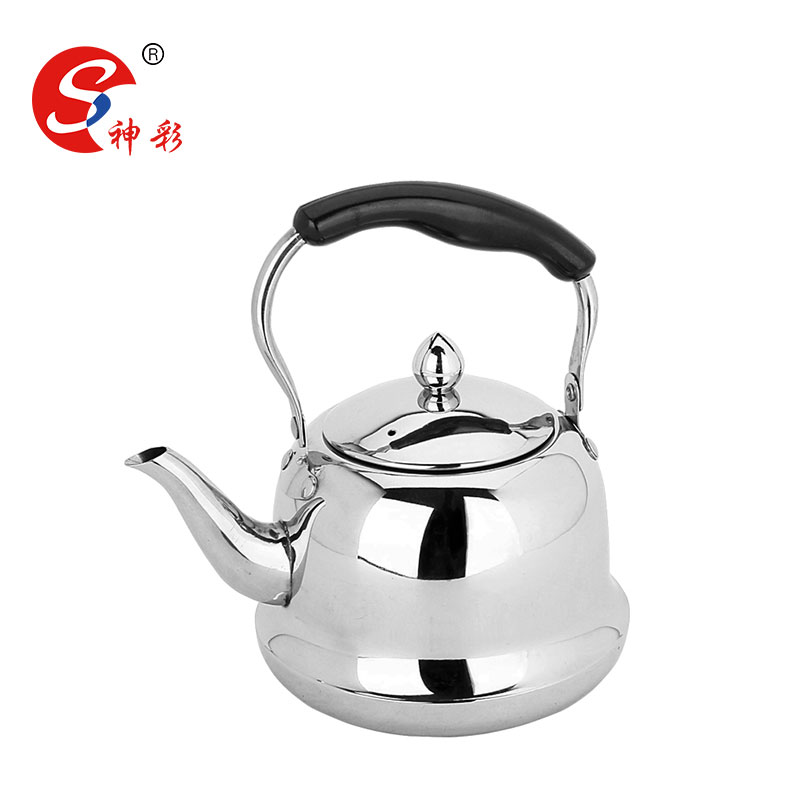 Best selling Stainless steel teapot for sale / tea kettle