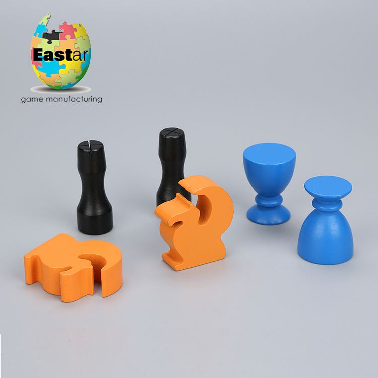 Cheap Price OEM Available bulk wooden blocks