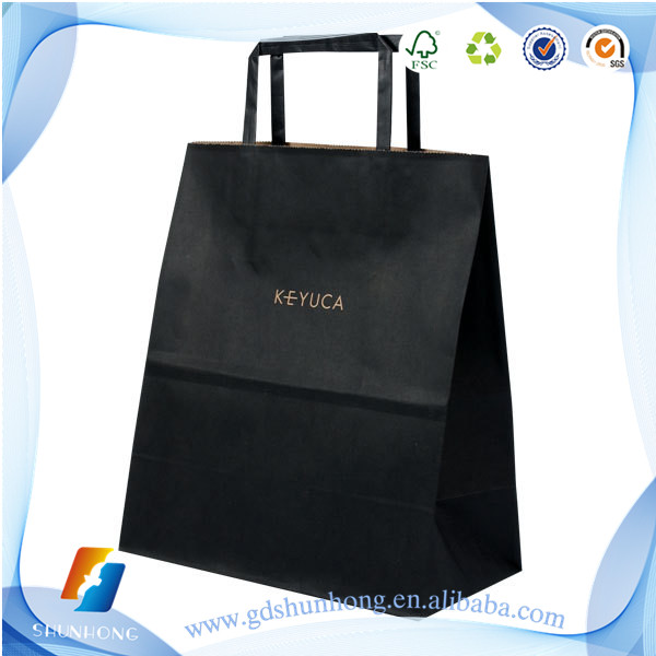 Wholesale Luxury Paper Shopping Bag, Wholesale Luxury Paper ...