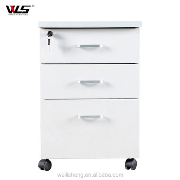 Lockable nightstand Office Metal Mobile 3 Drawer File Cabinet With High Quality  sc 1 st  Alibaba & Lockable Nightstand Office Metal Mobile 3 Drawer File Cabinet With ...
