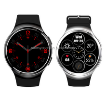 NEW Arrival Smart Watch X3 Plus Quad Core RAM 1GB Android 5.1 Heart Rate Monitor GPS Wearable Devices SmartWatch iOS & Android