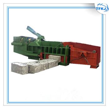 wire rope press machine