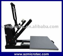 Magnetic High Pressure Heat Press Machine (Sublimation machine, Heat transfer machine) for T-shirt SHP-24LP2MS