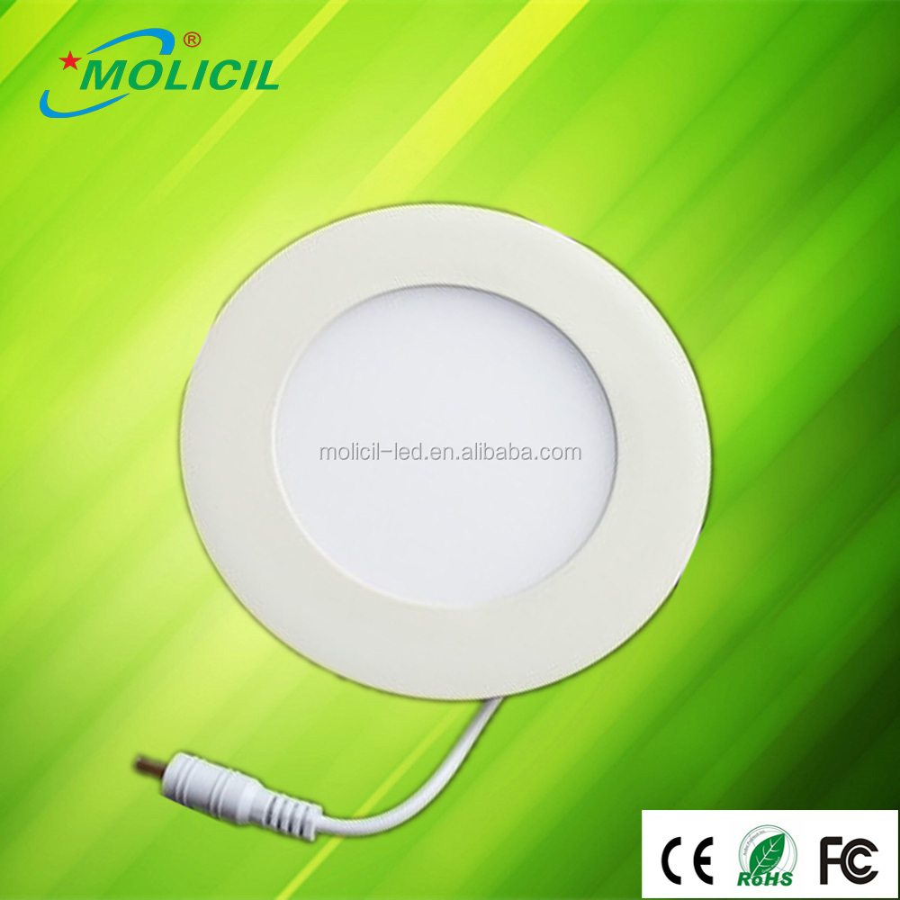 Led Round Panel Light 9w Supplieranufacturers At Alibaba Com