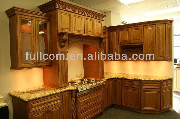 pianted canela acabado de madera de arce gabinete de cocina puerta ...