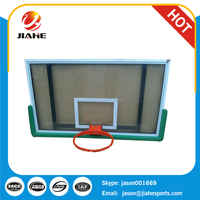 acrylic glass basketball backboard