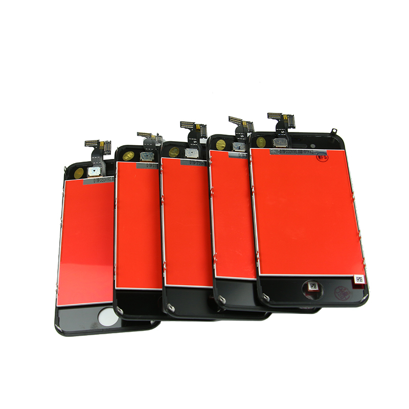 20 pcs/lot For iPhone 4 4G 4S LCD Assembly, LCD Display + Digitizer Touch Screen Replacement For Apple iphone 4 4s