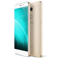 Free Sample Dropshipping Free Shipping Original UMI SUPER 4GB+32GB mobile phone 4G unlocked 3G 2G cell smartphone Gold