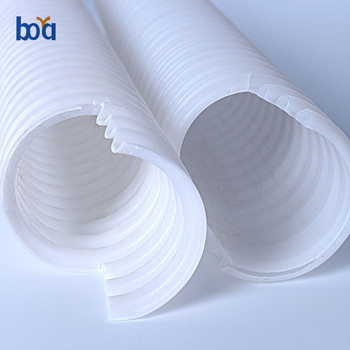 twin wall corrugated plastic pipe