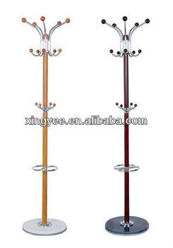 Modern Coat Hanger Hook Stand Coat Rack Swivel Head - Buy