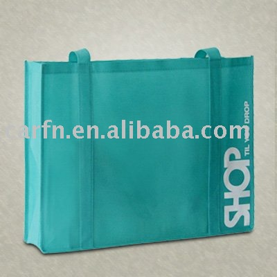 2011 new non-woven expo bag
