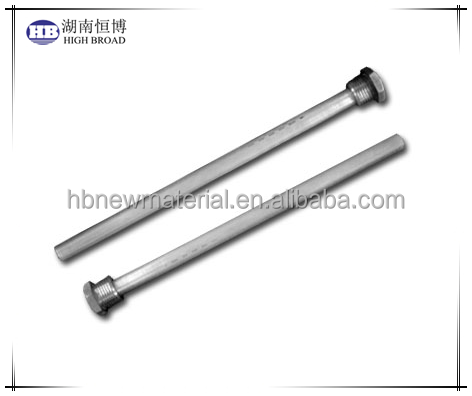 Home <strong>appliance</strong> Water Heater Anode Magnesium Rod