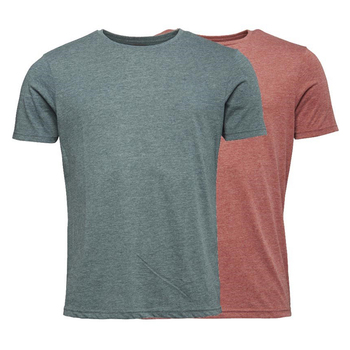 Short sleeve jersey fabric men t shirts 100% cotton