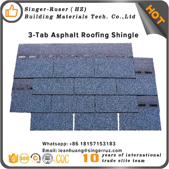 Roofing Shingles Prices >> Residential Architectural Shingle Roofing Material Usa Standard