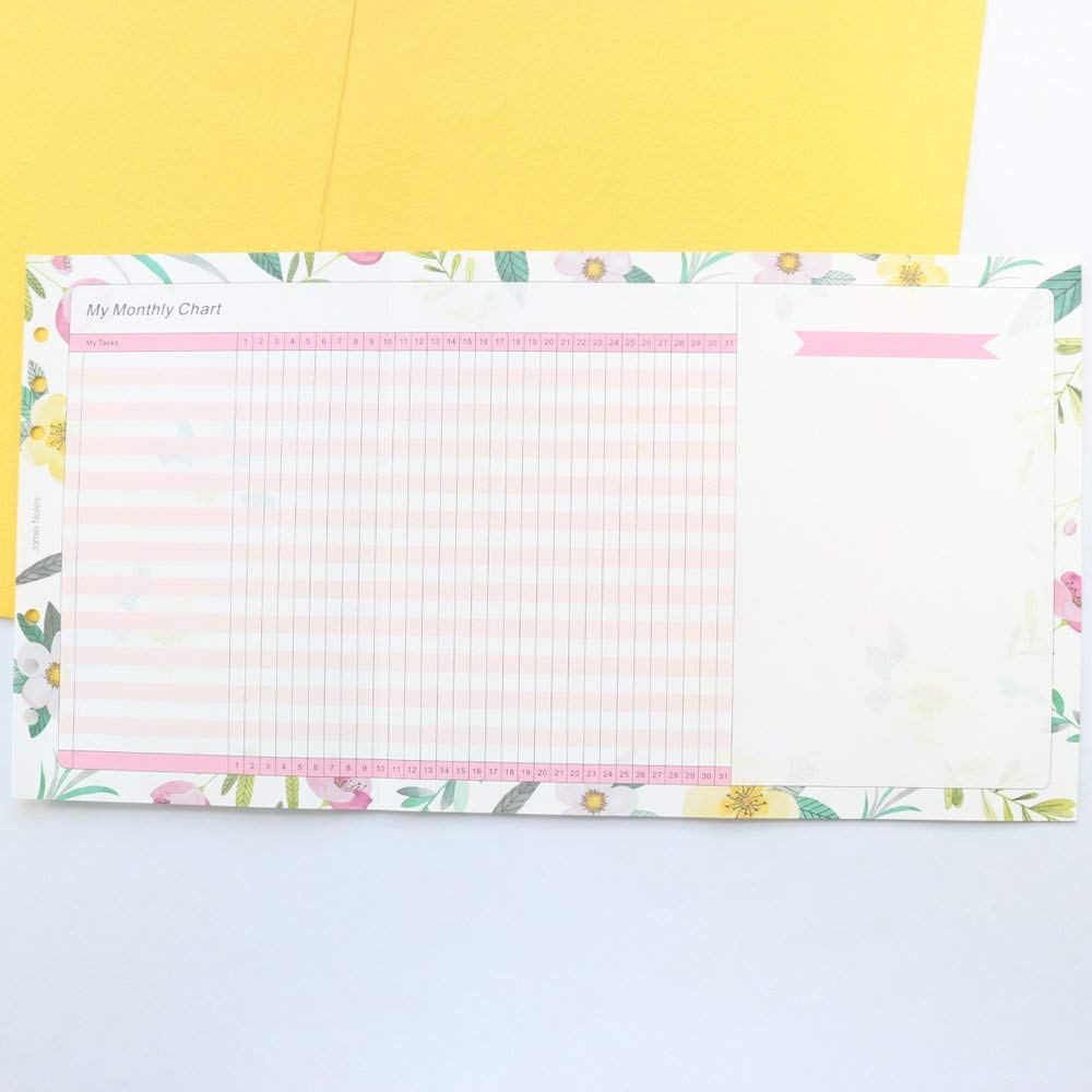 graphic regarding Cute Planner Refills named Affordable Lovable Planner Refills, uncover Adorable Planner Refills discounts