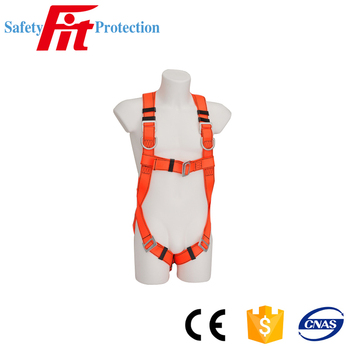 5 Point Full Construction Safety Harness Equipment - Buy 5 ...